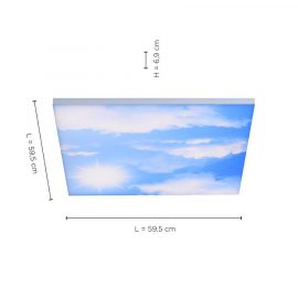 CLOUD 14600-16